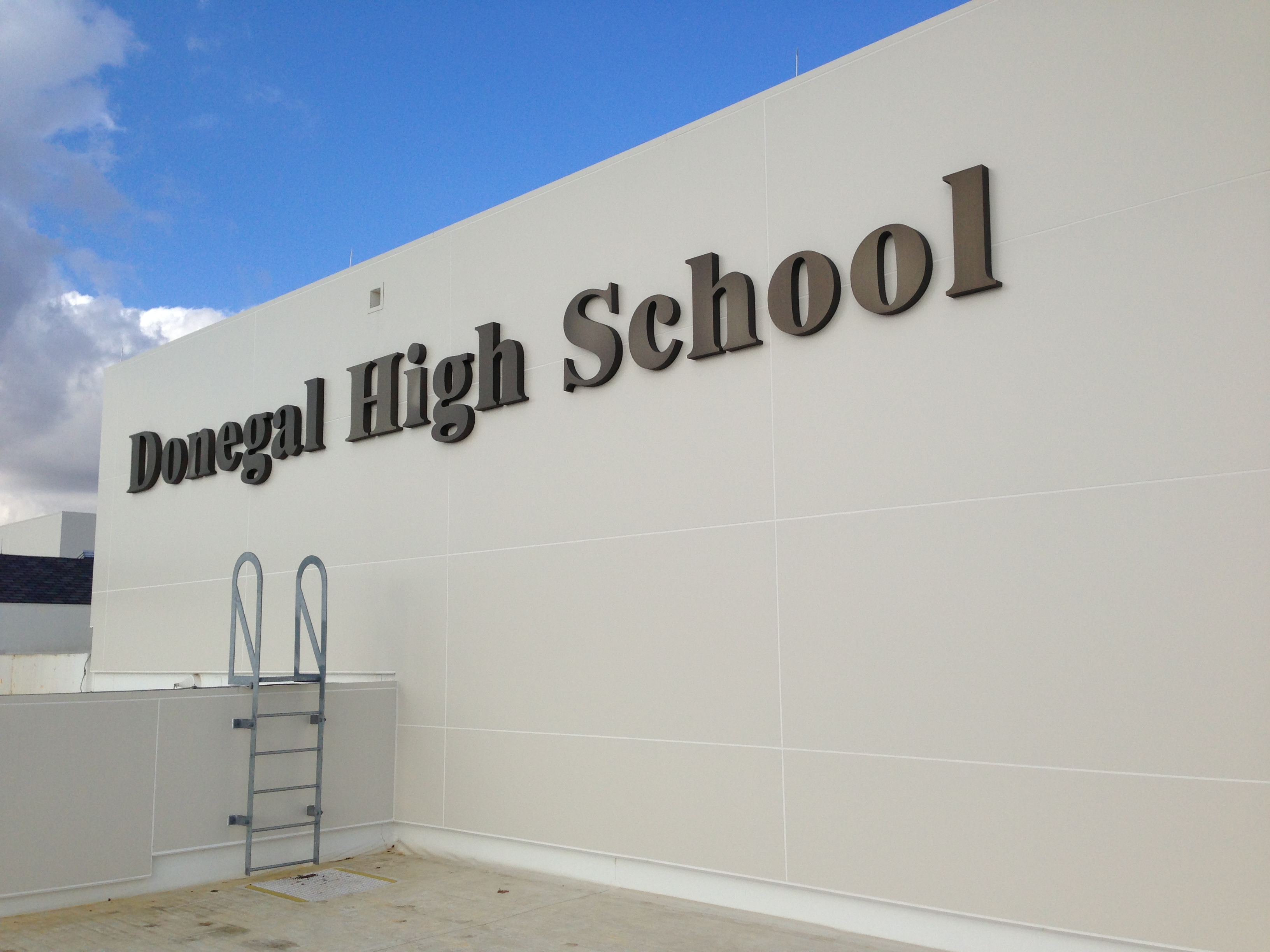 Donegal High School