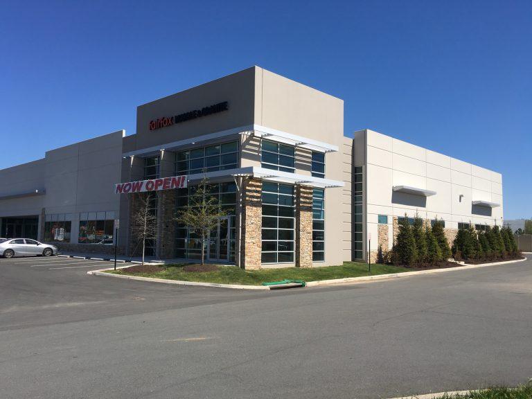 Fairfax Marble, Dulles, VA