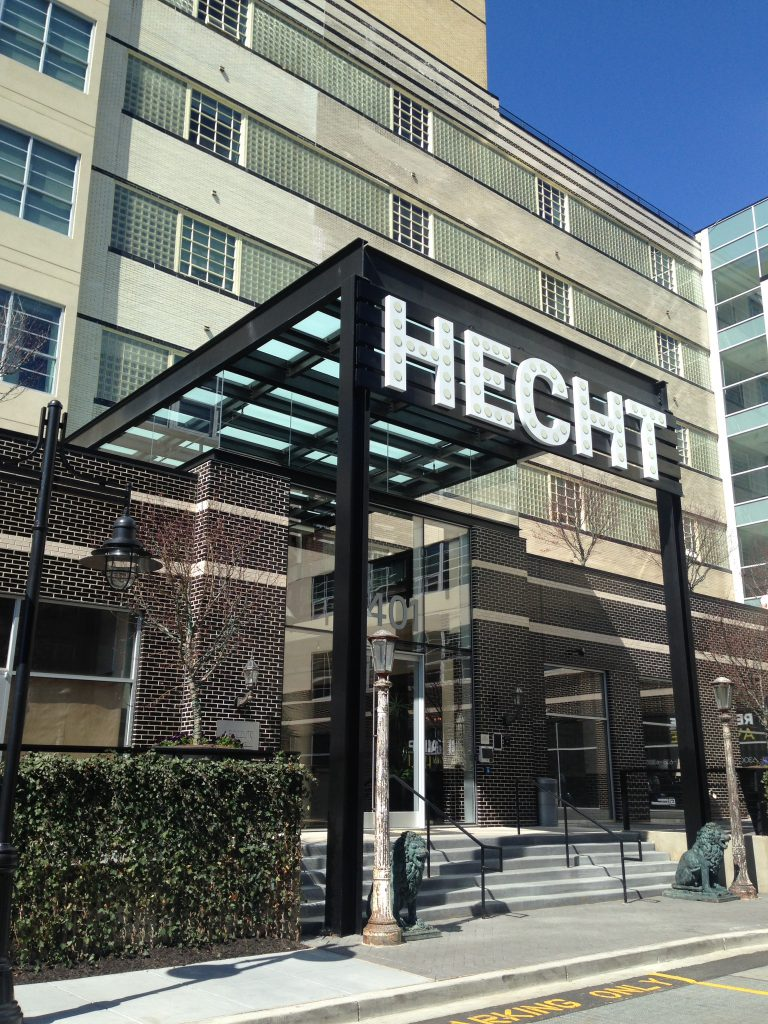 Hecht Warehouse, Washington, DC