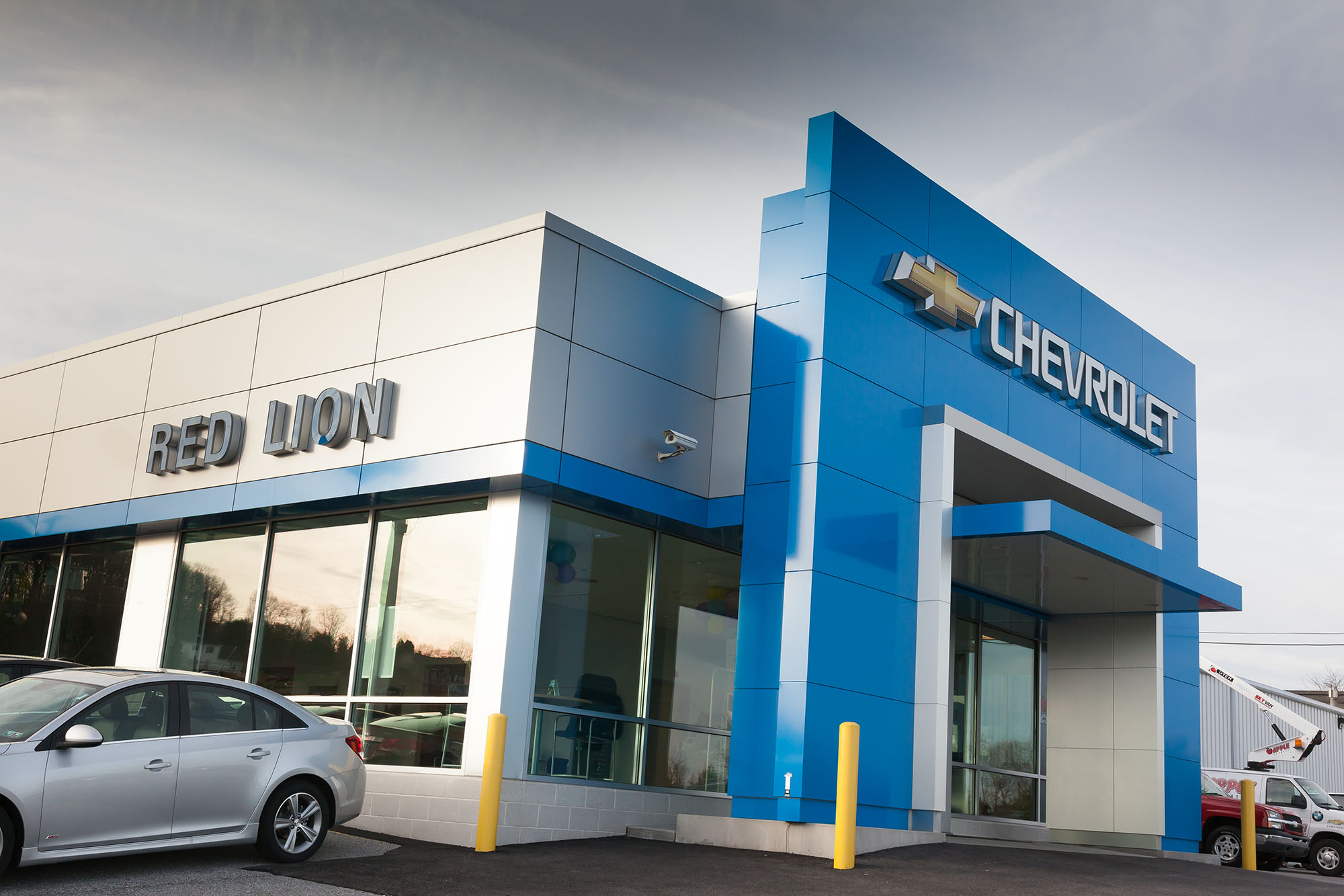 Red Lion Chevrolet, Red Lion, PA