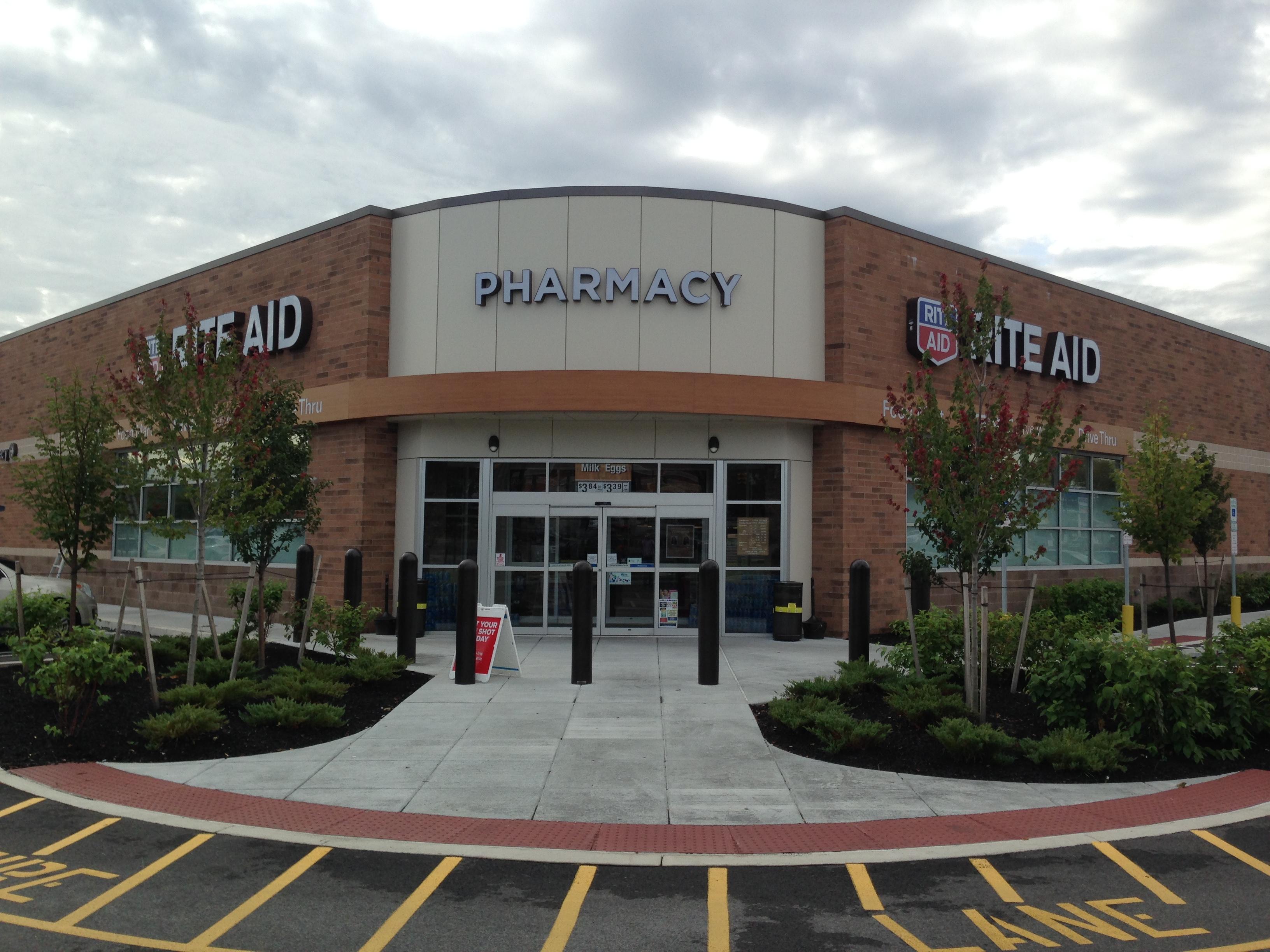 Rite Aid, Harrisburg, PA