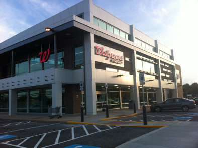 Walgreens Rockville, Rockville, MD