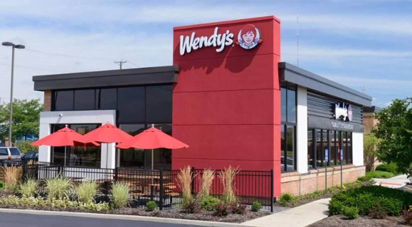 Wendy's  Hazelton, PA