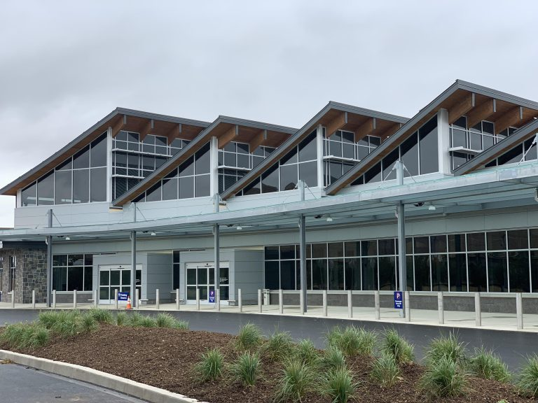 Williamsport Airport Terminal Building  Williamsport, PA
