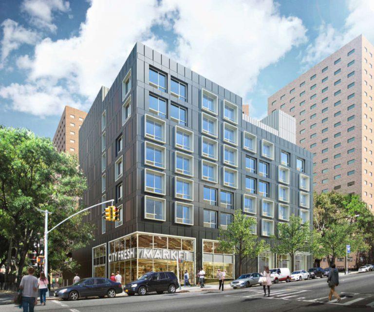 1440 Amsterdam Avenue, New York, NY 10027