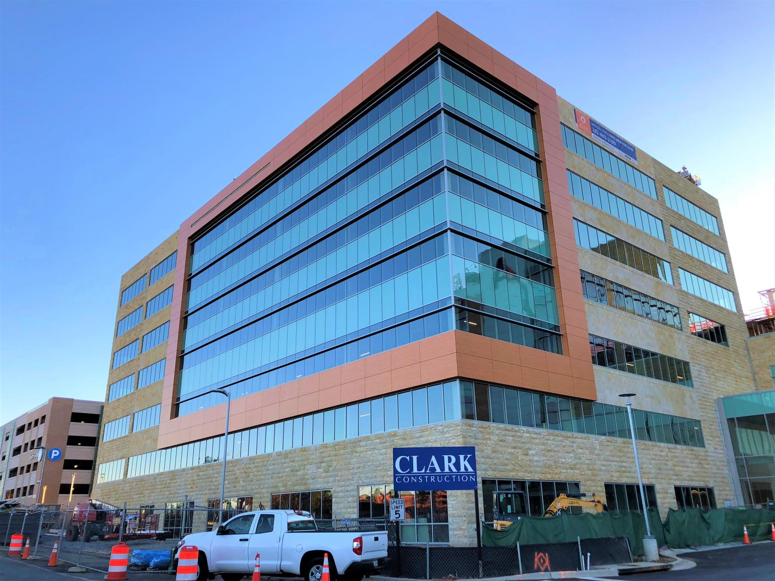 White Oak Hospital Medical Office Building, Silver Spring, MD