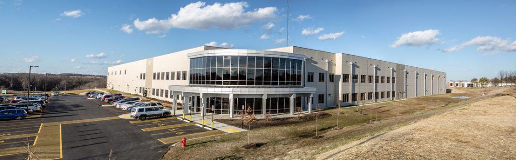 Fuchs North America, Hampstead, MD