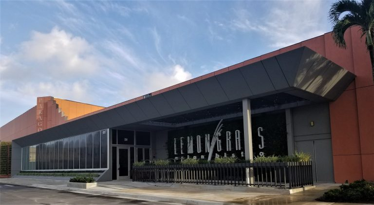 LEMONGRASS BISTRO, Wellington, FL