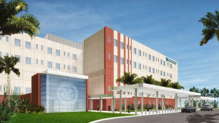 JAMES A HALEY VA HOSPITAL, Tampa, FL