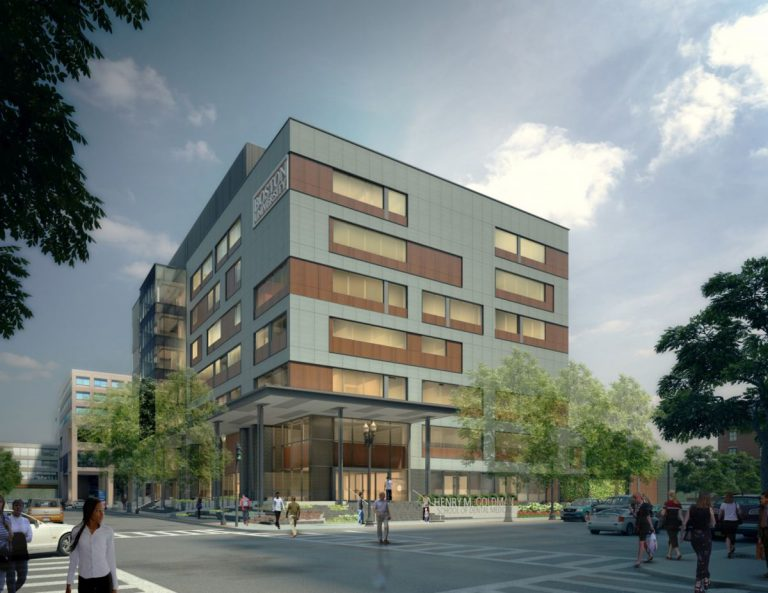 BOSTON UNIVERSITY GOLDMAN SCHOOL of DENTAL MEDICINE, Boston, MA