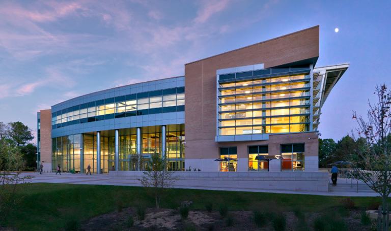 NVCC – TYLER ACADEMIC BUILDING, Springfield, VA