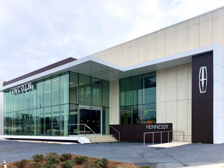 HENNESSEY FORD LINCOLN, Atlanta, GA