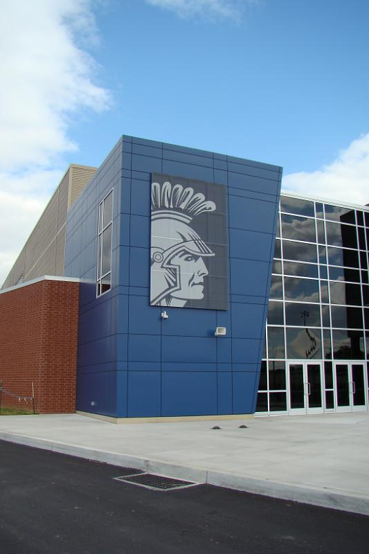 Chambersburg High School