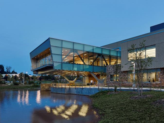 NVCC – HIGHER EDUCATION CENTER, Sterling, VA
