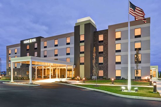 HOME 2 SUITES, Dickson City, PA