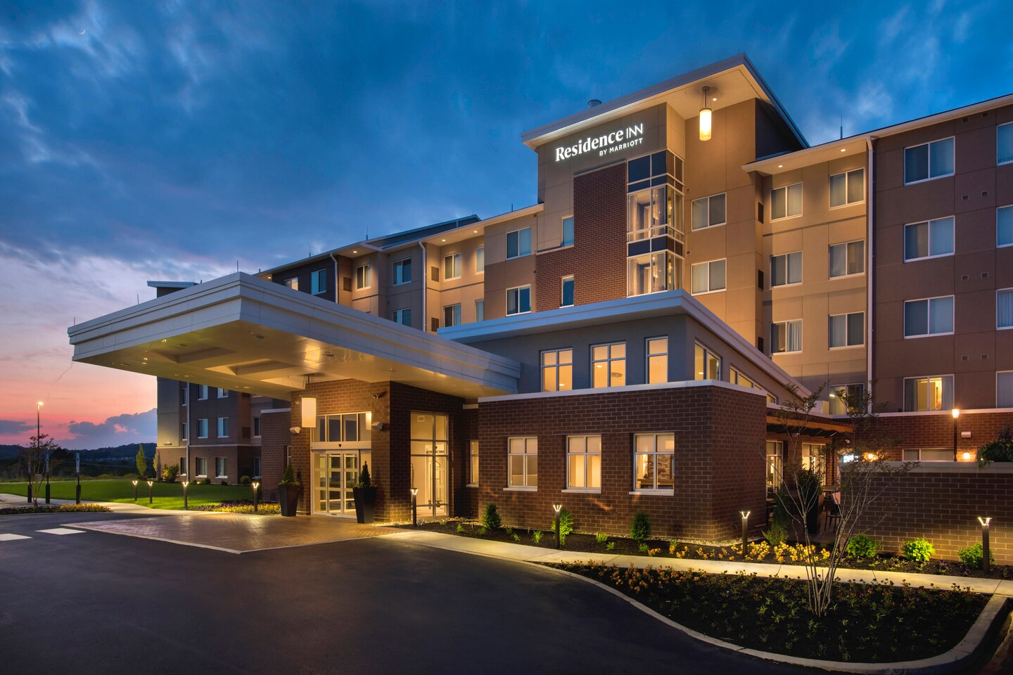 RESIDENCE INN at the CROSSINGS AT CONESTOGA CREEK, Lancaster, PA