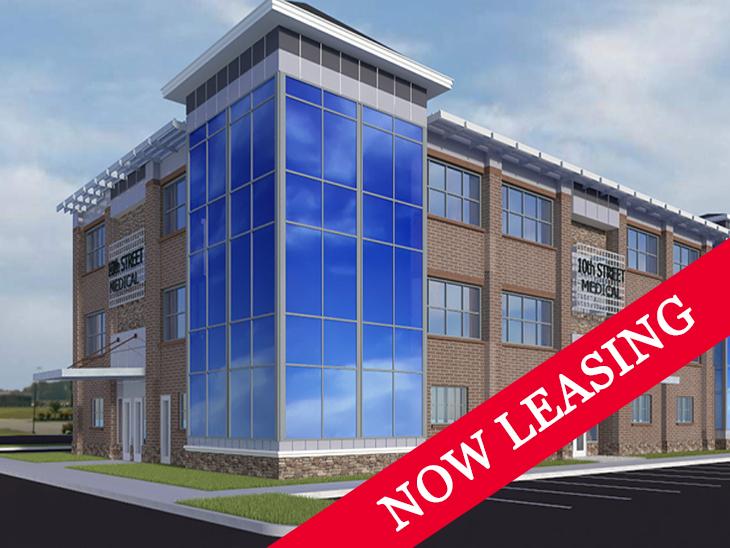 10TH STREET MEDICAL OFFICE BUILDING, Milford, DE