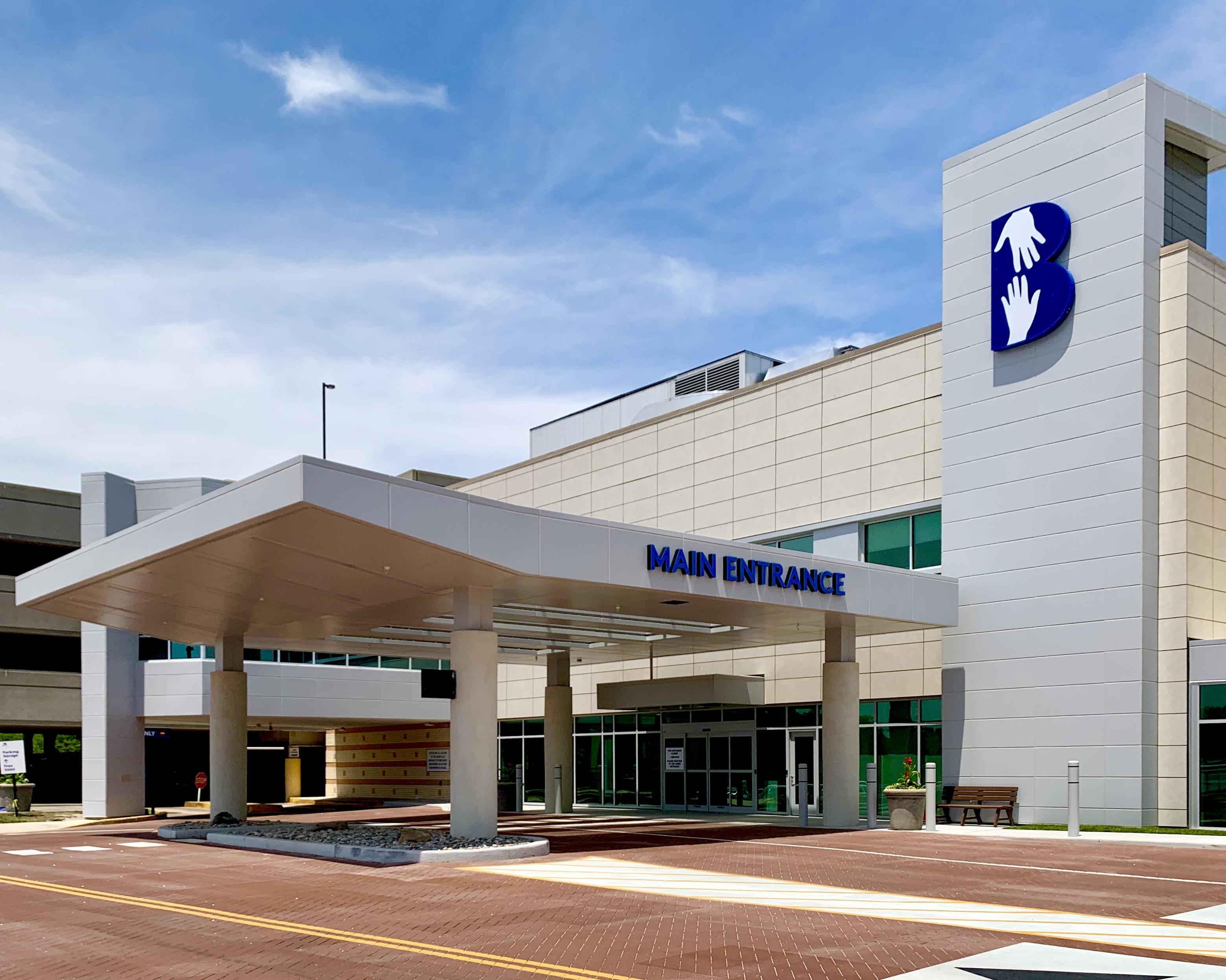 BEEBE HOSPITAL, Lewes, DE